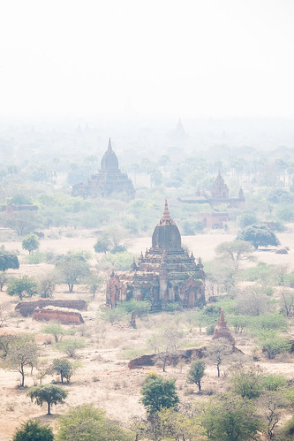 Myanmar #048 | by H.Treider