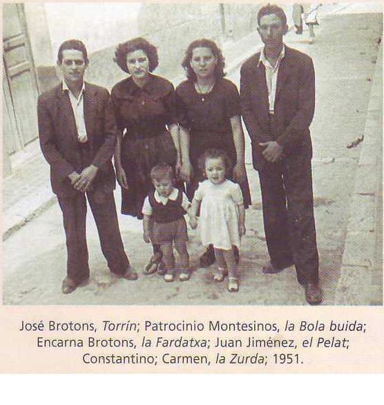 (Año 1951) - ElCristo - Fotografias Historicas - (04)