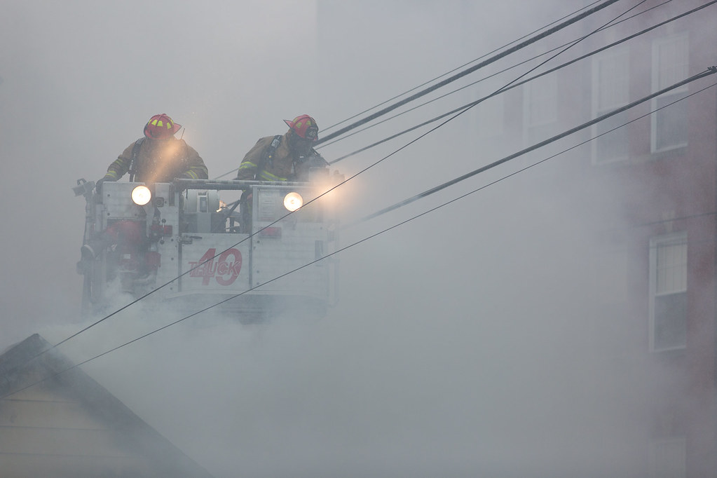 8-20-15 Structure Fire