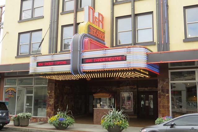 D&R Theatre