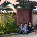 04 Corea del Sur, Gyeongju Tumulos 0012