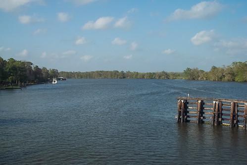 louisiana bayou patterson waterscape stmaryparish ilobsterit