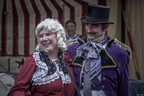 Dickens Festijn Deventer 2016