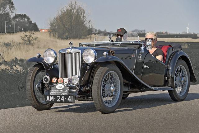 MG TA Midget Roadster 1936 (0235)
