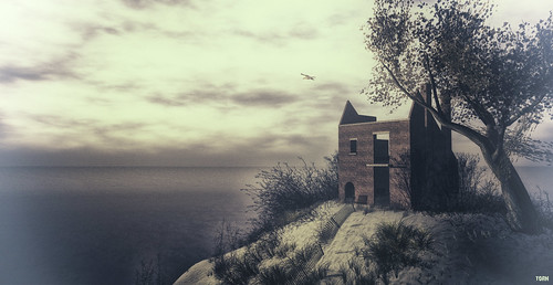 La Digue du Braek, | by ToRn Tomorrow