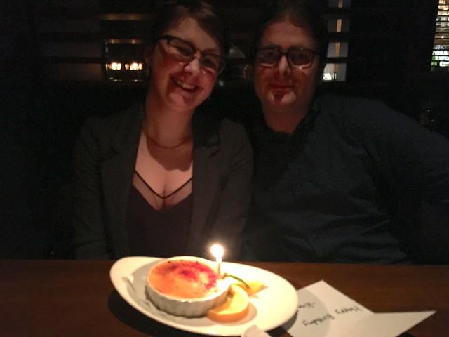 Alanna's Birthday