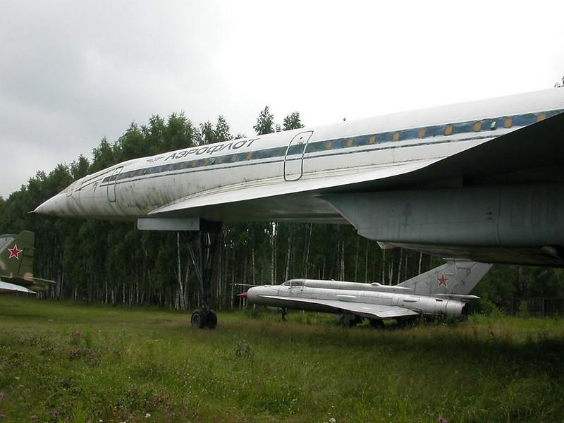 MiG-21I Analog 1