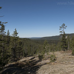 Top of Birch Hills