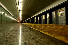 Runnymede Station | by denmar