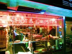 hot & crusty | by evey in orbit