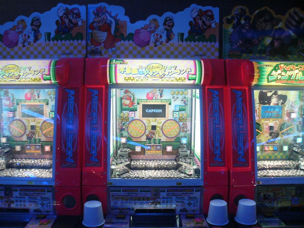 Mario Factory