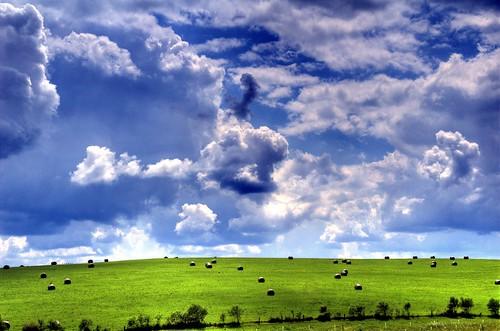 sky farm hdr hookstown chrisframe