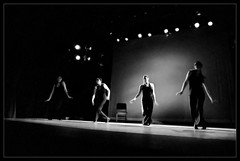· Danza Jazz · | by alvaroarriagada.com