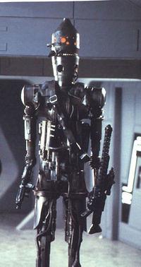 IG-88 | by Robotic Pancake