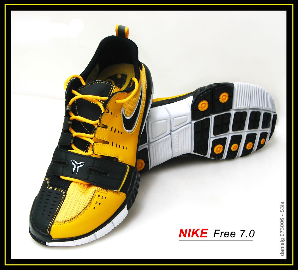 nike free 7