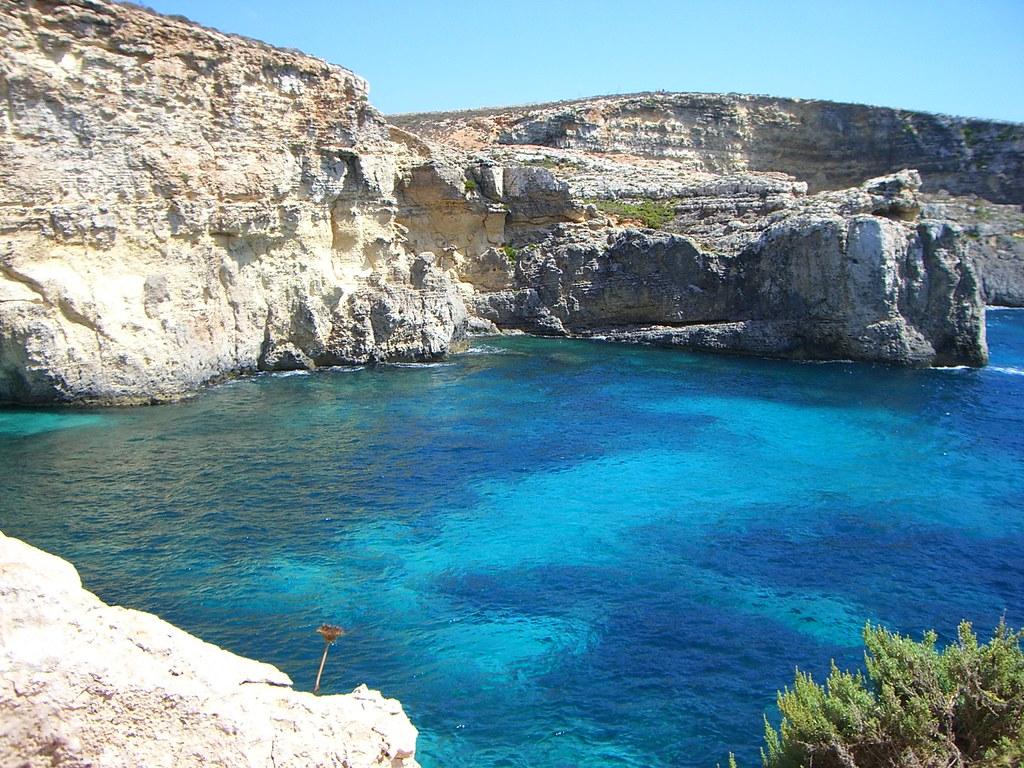 Crystal Lagoon (Malta) | Roberta Facchini | Flickr