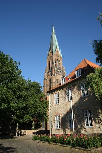 St Petri Dom Schleswig