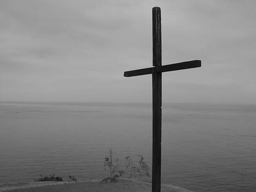 "Cross at ""Dawn"" | by *Robert*"