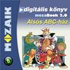 ABC-ház 1-4. digitális csomag