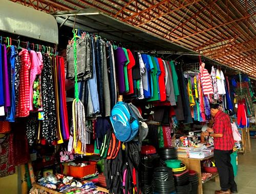 The newly-rehabilitated Tabuelan public market - July 2015 | by dilg.yolanda