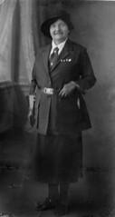 Florence Louisa Barnet
