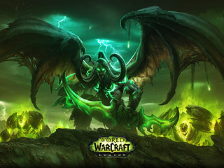 World of Warcraft: Legion Available for Preorder | by BagoGames