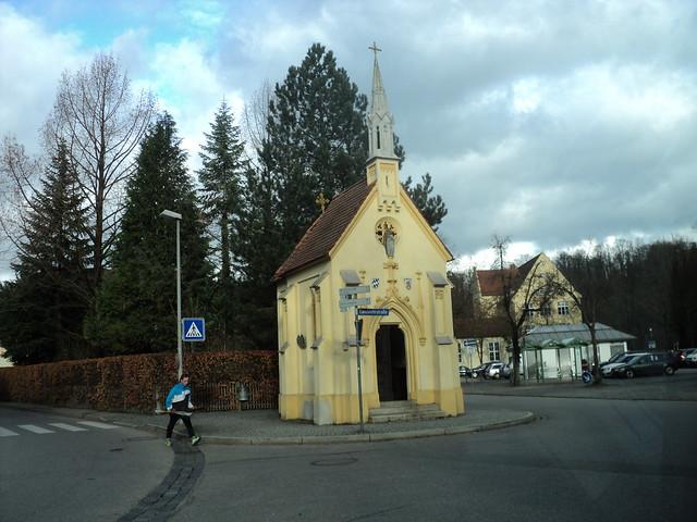 Wasserburg Kapelle