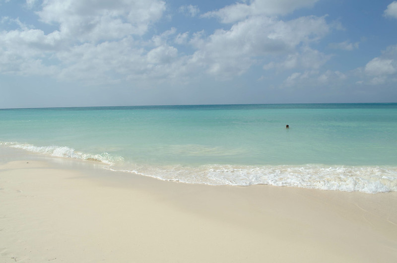 Playas Aruba