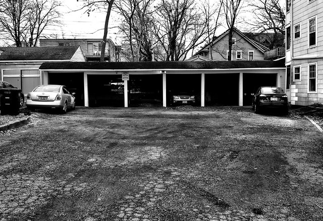 Car Stalls