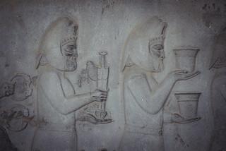 Persepolis - Shiraz - Iran