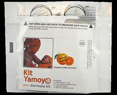 Kit Yamoyo flexi-pack ex Amcor