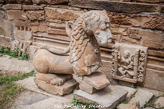 Bateshwar Temple (7) | by travelling slacker