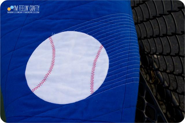 SportsQuilt-Baseball-ImFeelinCrafty