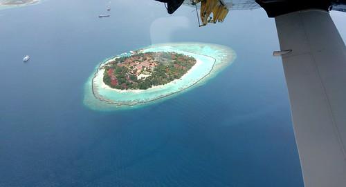 island islands maldives birdseyeview arial arialview