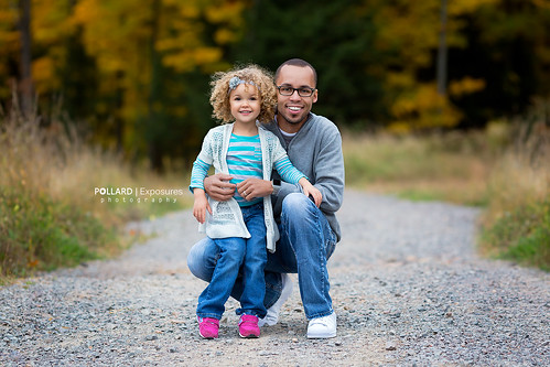Father and Daughter | by Pollard Exposures Photography
