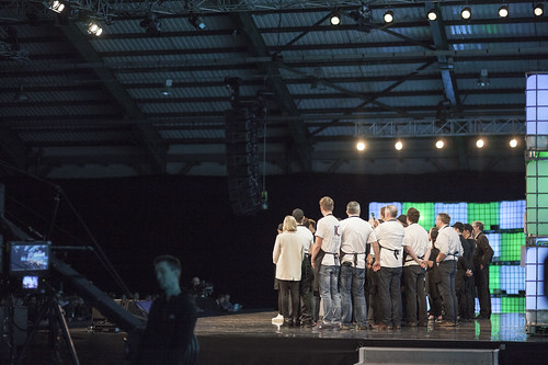 Web Summit 2015 - Dublin, Ireland | by Web Summit