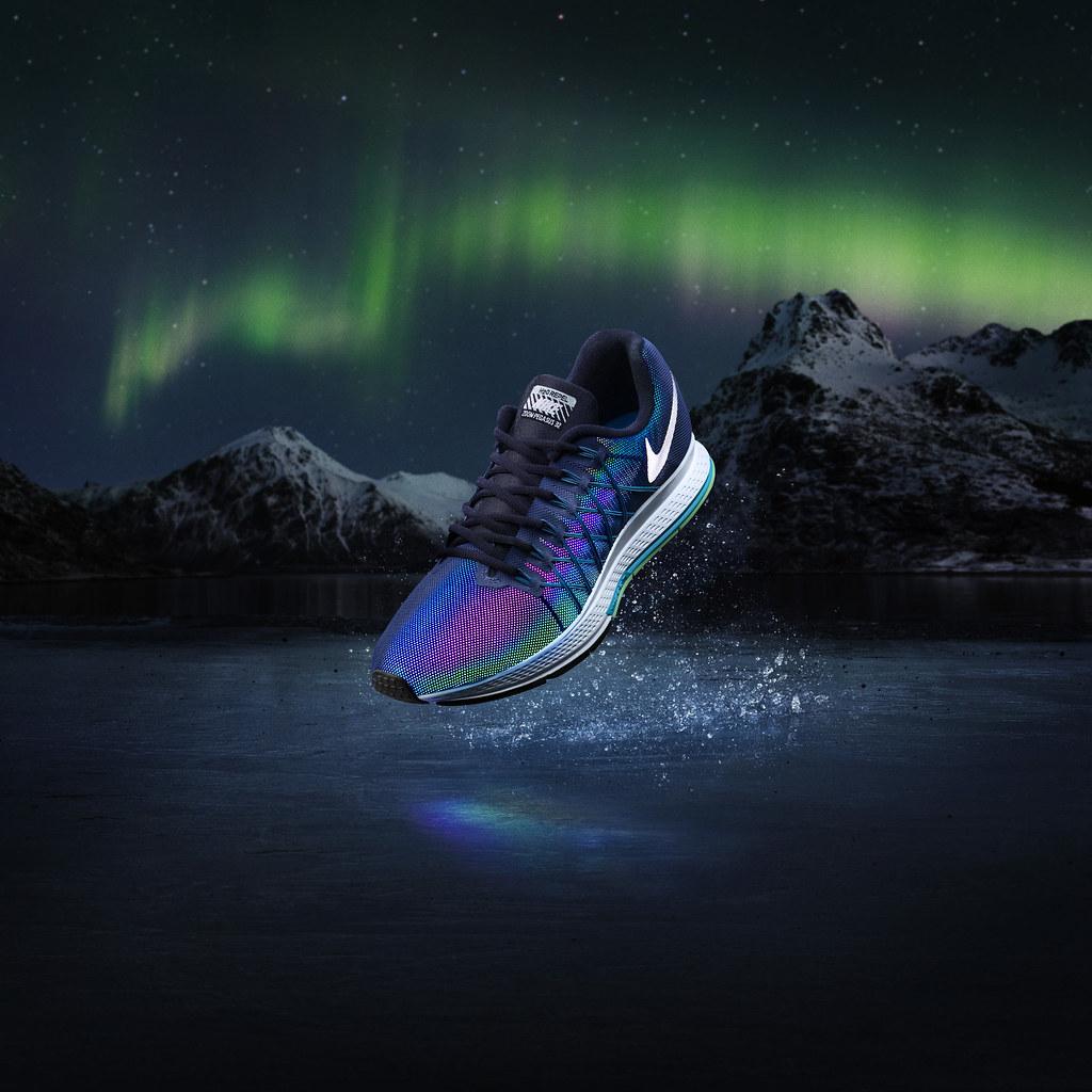nouveaux styles e924f 341e8 Nike Air Zoom Pegasus 32 Flash | www.runmx.com/nueva-colecci ...