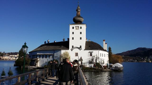 Gmunden - Traunsee - Austria