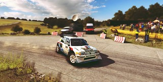 DiRTRally | by mateusz27