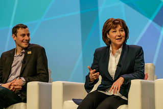 BC's second annual Technology Summit kicks off Day 2 in Vancouver | by BC Gov Photos