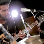 Fri, 28/08/2015 - 4:20pm - Gary Clark Jr Live in Studio A, 8.28.2015 Photographer: Sarah Burns