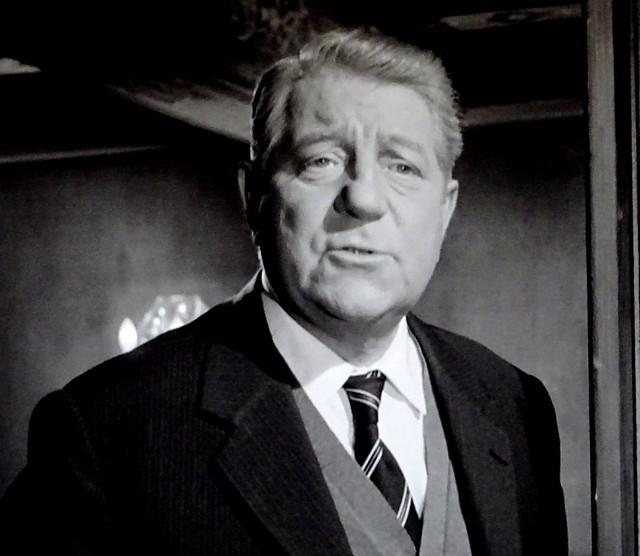 Maigret - Jean Gabin