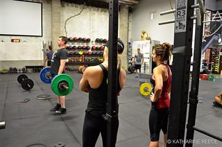 CFSBK 9.22.15 | by CrossFit South Brooklyn