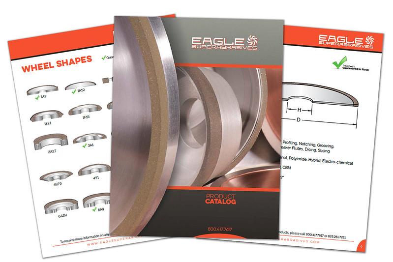 Eagle Superabrasives Catalog