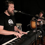 Thu, 15/10/2015 - 11:13am - John Grant Live in Studio A, 10.15.15 Photographer: Sabrina Sitton