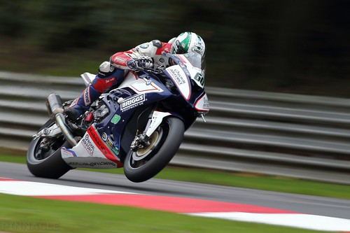 #60 Peter Hickman | by PINNACLE PHOTO