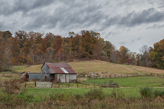 Barn | by Vincent1825