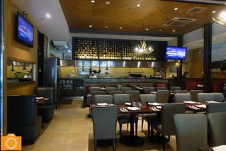 Village Tavern interiors | by foodreviewsmanila