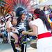 JAM Session: Aztec Dance - San Fernando community - November 1, 2015