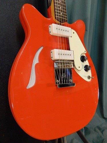 golden comet 1688 | by Micro Frets